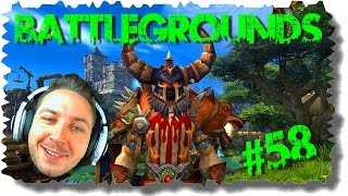 WoW Battlegrounds #58 ♦ Marksmanship Hunter ♦ PvP ♦ 6.1 ♦ [Facecam] [HD+] [deutsch]