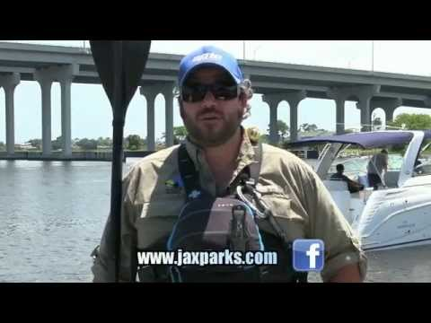 Kayak Jacksonville: Mike McCue Park and Boat Ramp