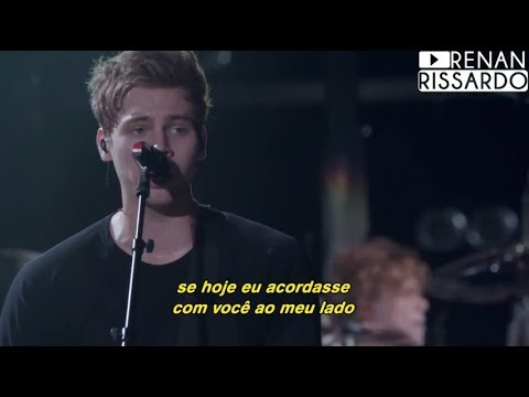 5 Seconds Of Summer - Amnesia (Tradução)