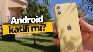 iPhone 11 inceleme - 'Uygun' fiyatlı iPhone 11 ne kadar iyi?