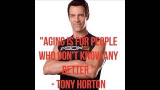 Tony Horton Promo