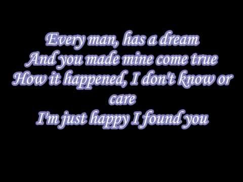 George Strait You're something special to me Lyrics