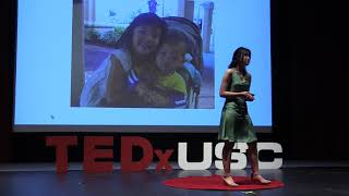 Being a Girl In 2019: How to Overcome the Pressures around You | Fiona Wang | TEDxYouth@UpperStClair