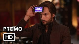 "Sleepy Hollow 2x10 Promo ""Magnum Opus"" (HD) Fall Finale"