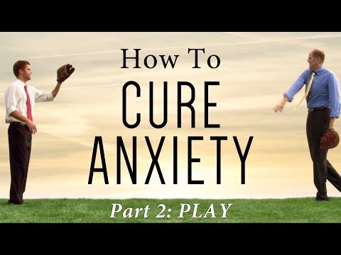 How I Cured My Anxiety - Charlie Hoehn