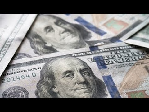 Dollar Rallies As Euro And Pound Retreat, Data Versus Systemic Themes (Trading Video)
