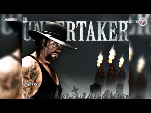 The Undertaker and Druids - March of the Druids and Rest in Peace