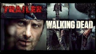 2 Трейлер The Walking Dead / 7 сезон