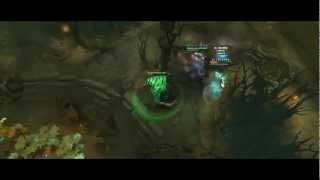 highlights zenith epic teamwork and hyhy s sg vs al jd masters open