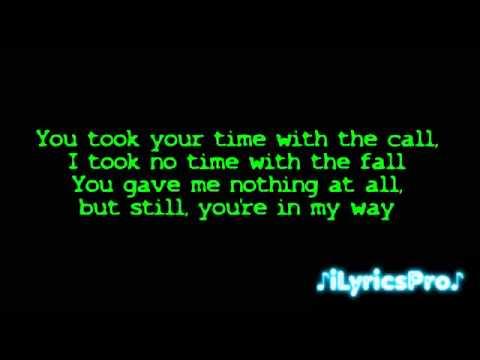 Carly Rae Jepsen - Call Me Maybe LYRICS.mp4