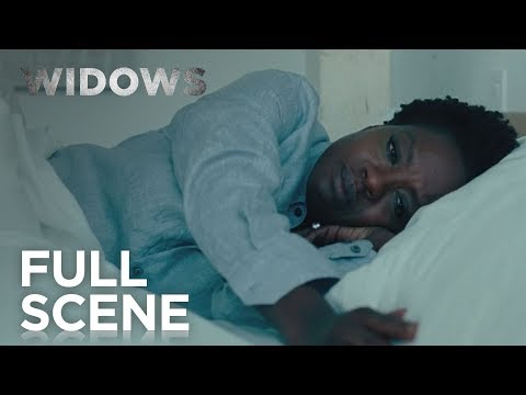 Widows | Extended Preview - Watch 10 Full Minutes | 20th Century FOX