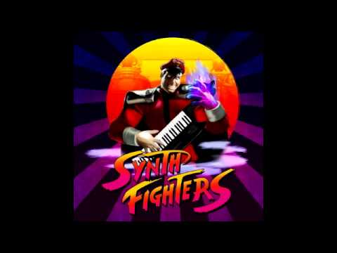 30th Floor Records - Synth Fighters [Full Album]