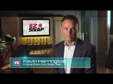 "Exterior Sun Shades :: Shark Tank Pro Reviews EZ Snap ""Shade Product of the Year"""