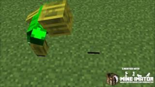 minecraft film mit chaosflo44 in film