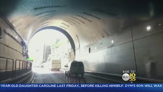 Delivery Man Blames GPS For Lincoln Tunnel Detour