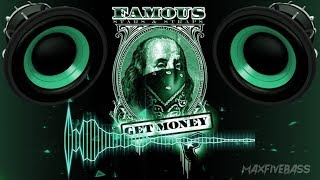 Baixar Murdbrain - Get money (BASS BOOSTED)