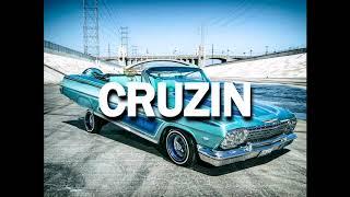Snoop Dogg X West Coast G Funk Type Beat 2019 | 'Cruzin' | [Prod.FATS]
