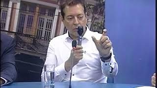 MESA DE DEBATES 05-02 VOLTA ÀS AULAS E SAÚDE OCULAR INFANTIL