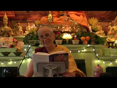 16 The Foundation of Buddhist Practice: Faulty Conceptualization 11-02-19