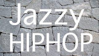 Jazzy HipHop!オシャレBGM!カッコいいBGM!Hiphop Track!作業用などに!