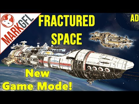 Fractured Space - New Last Stand Game Mode Released!