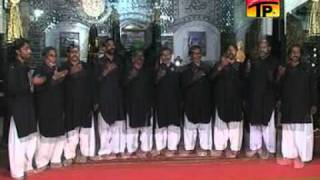 Chakwal Party (Geo) Album 14 (2011-12). Ho Salam akhri sada Syeda (as).