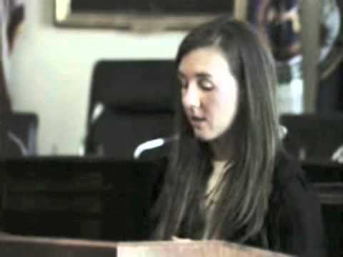 Chelsea Jenkins Virginia Clean Cities Congressiona...