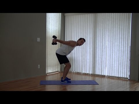 12 min home arm workout  hasfit home arm workouts at home