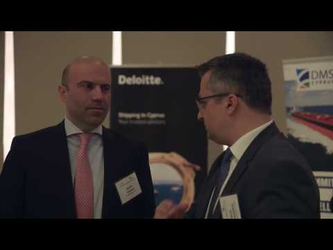 1st Annual Marine Money Cyprus Forum