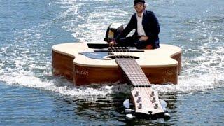 Cây đàn Guitar của Lorca  - Thế Hiển
