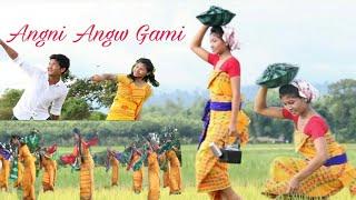 Angni Angw Gami!! New Bodo video song!! Filim:- BIBAYARI