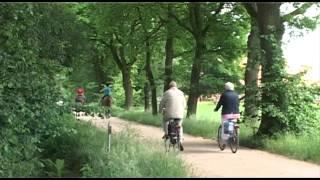 Vakantiepark den Mollenhof Winterswijk