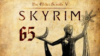 Skyrim Play 65 - Azura