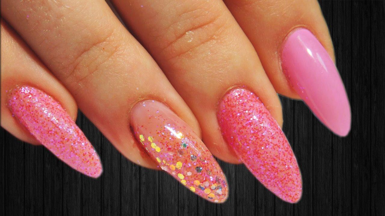 Дизайн ногтей простой и красивый фото