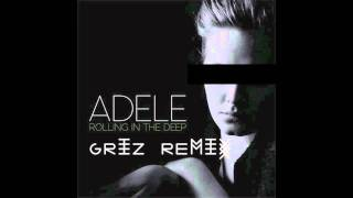 Adele - Rolling In The Deep (GRiZ Remix) FREE 320 DOWNLOAD!