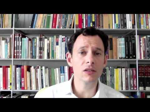 Professor Coutinho (University of São Paulo) - Global Dialogue on the Future of Legal Education