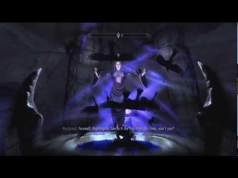 DirtyRodz   Skyrim Darkness Returns Pilgrim's Path Part 2 w/Commentary