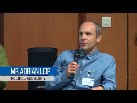 EASAC Food Security in Europe, Panel Discussion
