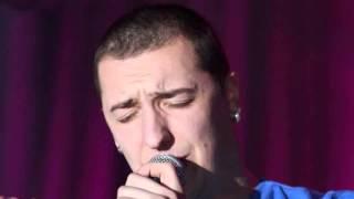 Amar Gile Jasarspahic - Grlica - (LIVE) - 2012