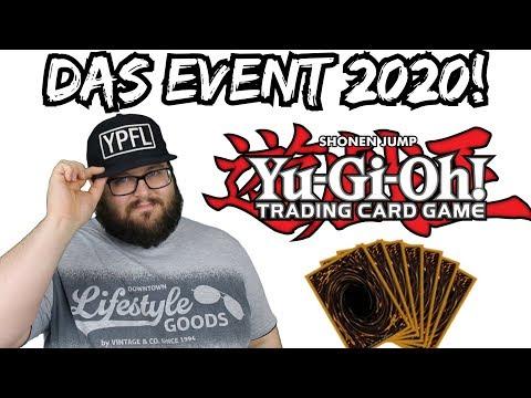 Das Yugitube Event 2020!