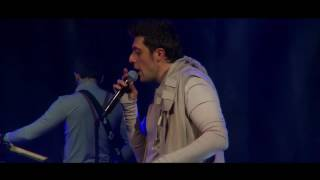 Aram Mp3 - Elevation (U2 cover) [Live in concert] // 2016