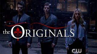 The Originals 2ª temporada episódio 22 Ashes to Ashes Trailer