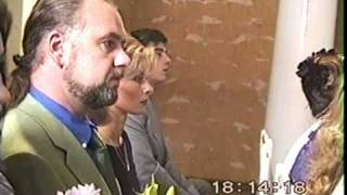 "СЪЁМКИ ФИЛЬМА ""БРАТ-2"",  БОДРОВ - ДУБЛИ.mpg"