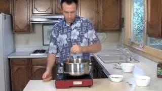 Cooking Video, Kaiser Permanente: Polenta Loaf