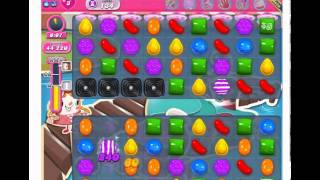 Candy Crush Saga Level 134