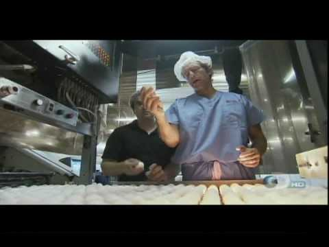 Dirty Jobs - With Mike Rowe At Hickman's Family Farms