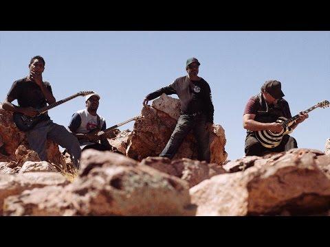 Southeast Desert Metal - EAGLE (Official Video)