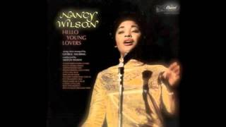 Nancy Wilson ft George Shearing & Orchestra - When Sunny Gets Blue (Capitol Records 1962)