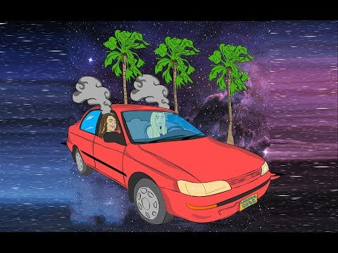 Drive My Car - Landon Cube