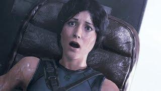 PS4 シャドウ オブ ザ トゥームレイダー